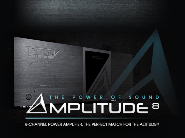 Trinnov-Amplitude81
