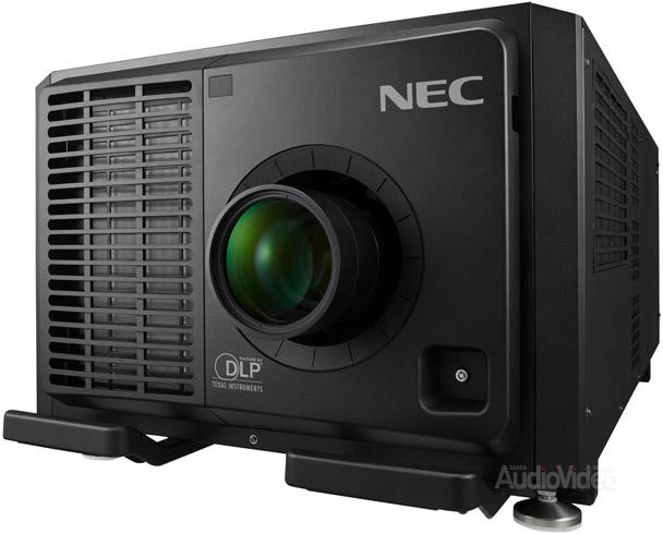 NEC-PH3501QL-projector_upperslant_a_w